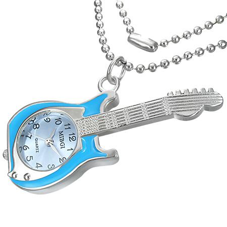 Pandantiv ceas chitara - BF1507