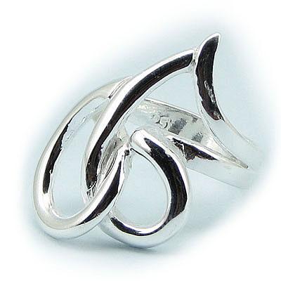 Inel argint - IO211