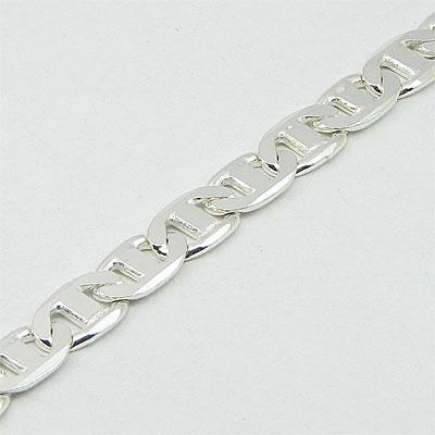 Lant argint - 64 cm/35 gr - LM20