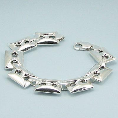 Bratara argint - BM104