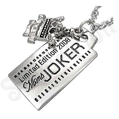 """Colier fantezie """"JOKER"""" - BK911"""