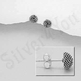 Cercei argint mici - AS132