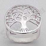 Inel argint copacul vietii - PK1383
