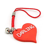 "Breloc telefon mobil - ""Darling"" - BP5"