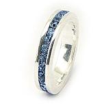 Inel argint cu zirconii - IF1025