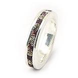 Inel argint cu zirconii - IF1023