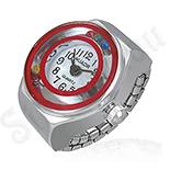 Inel fantezie cu ceas - BF2543