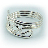 Inel argint - BF5208